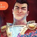 DC Universe Online Switch Gameplay Featuring Shazam Boss Battle – E3 2019