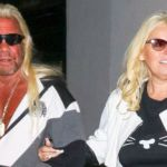 Dog the Bounty Hunter's Wife Beth Chapman Placed in Medically-Induced Coma
