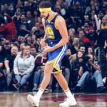 SOURCE SPORTS: Golden State Warriors Confirm Klay Thompson Tore His ACL in Game 6