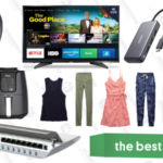 Tuesday's Best Deals: Wayfair, Amazon Fire TVs, Electric Lighters, Anker Gold Box and More
