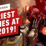 E3 2019's GORIEST Games – Cyberpunk, Doom, & MORE