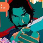 John Wick Hex – Keanu Reeves Video Game Revealed!