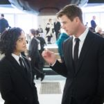 How Will Smith paved the way for Tessa Thompson to star in 'Men in Black: International'