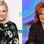 Meghan McCain tells Joy Behar: 'You are the most radical left person I've ever known'