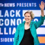 Trump Campaign Sees Elizabeth Warren as an Increasing Threat