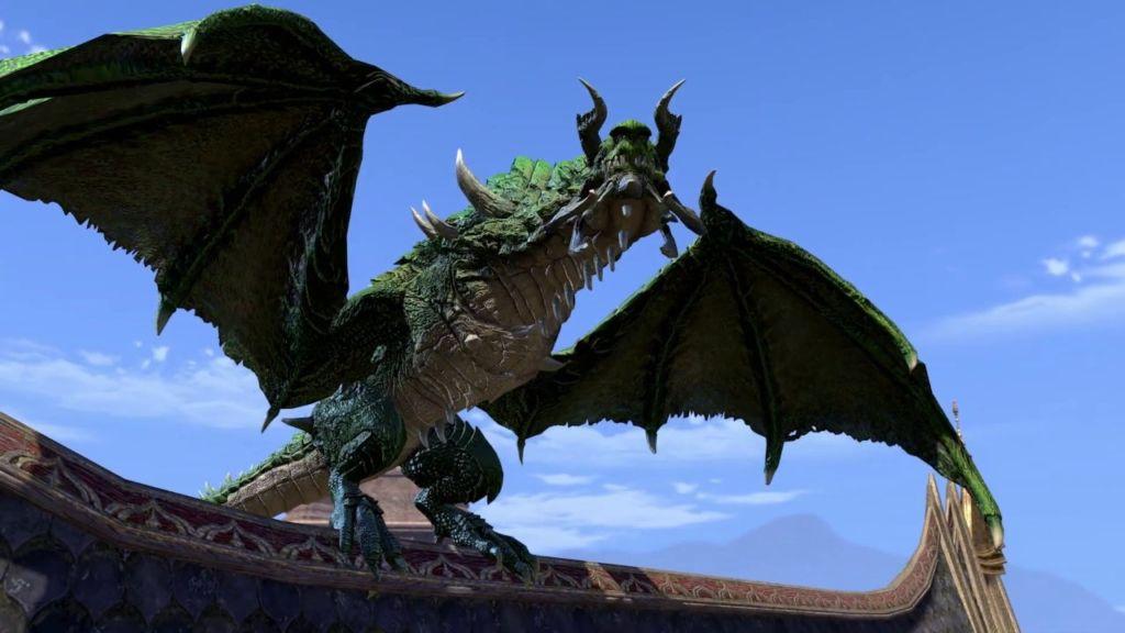 The Elder Scrolls Online: Elsweyr – Official Gameplay Launch Trailer