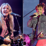 Ellie Goulding, Juice WRLD Embrace Pain, Paranoia on New Song 'Hate Me'