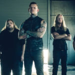 Carnifex To Debut New Song This Week, Teaser Available