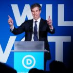 Lots of Texas Democrat Voters Want Beto O'Rourke to Run for Senate Instead