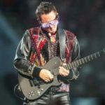 Muse's Matt Bellamy plans to make his signature Manson guitars more affordable
