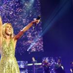 Watch Celine Dion Debut 'Flying On My Own' in Las Vegas