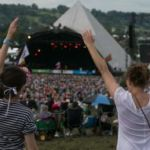 Glastonbury warn fans not to share their photos of their tickets online