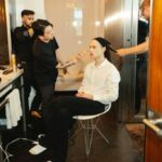 Jordan Roth on Creating His GIF-Worthy Tony's Outfit