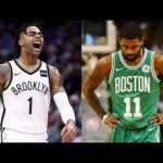 Kyrie Irving and D'Angelo Russell would be a 'terrible fit' – Ryen Russillo | Hoop Streams