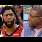 Rich Paul's comments mean Celtics shouldn't trade for Anthony Davis – Tracy McGrady | The Jump