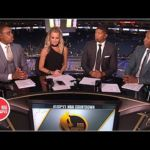 Kawhi Leonard's title run greatest I've ever seen – Paul Pierce | 2019 NBA Finals | NBA Countdown