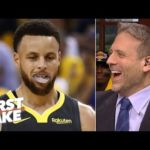 I knew Steph Curry was going to miss the last shot of Game 6 – Max Kellerman | First Take