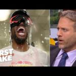It's about time people recognize Kawhi as the best player in the world – Max Kellerman   First Take