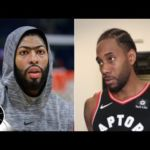 The 2020 NBA title might be decided in the next few weeks – Brian Windhorst | The Jump