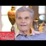 Fred Willard Shares Memorable Late-Night Guest Spots, 'Jimmy Kimmel Live!' & More | In Studio