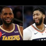 LeBron James and Anthony Davis will go all out to recruit – Brian Windhorst   Golic and Wingo