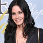 Courtney Cox's Daughter Wore Her Red Carpet Dress from 1998 & She Looks So Much Like Mom
