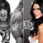 Tommy Lee Shares Photo of Wife Brittany Furlan's '100% Natural Body'