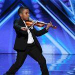 Simon Cowell Hits the Golden Buzzer on America's Got Talent Season 14