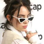 Billie Eilish Says She Uses Fashion As a 'Defense Mechanism'