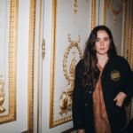 Emily Bode Brings the Circus to Paris