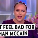 This Week in Meghan McCain Brings Us Howie Mandel and Reflections on the Word 'Bitch'