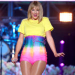 In New Song, Taylor Swift Yells Down From Her $10,000,000 Apartment: 'You're Being Too Loud!'