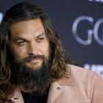 Jason Momoa Shares Father's Day Video, is World's Most Badass Dad