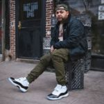 Joell Ortiz Announces the Release Date for New Album 'Monday'