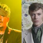 Watch Johnny Depp sing David Bowie's 'Heroes' with Hollywood Vampires