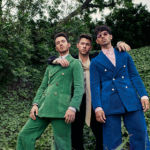 The Jonas Brothers Gush About Their Love For 'Queen' Cardi B & Her 'Brutal Honesty'