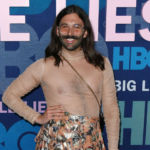 Jonathan Van Ness just became Essie's first non-female ambassador, and we're cheering