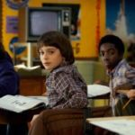 """'Stranger Things 3' has """"the fun of season one and the horror of season two"""", says Finn Wolfhard"""
