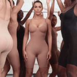 Kim Kardashian Reveals New Shapewear Collection For All Figures & Body Types – See Pics