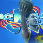 Klay Thompson May Be Joining the Cast of 'Space Jam 2'