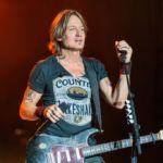 Keith Urban Teams With Kassi Ashton for Kinetic 'Drop Top' Video