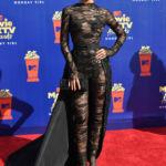Lala Kent Stuns In Black Lace At 2019 MTV Movie & TV Awards — Pic