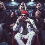 """The Night Flight Orchestra Debut Music Video For New Track """"Satellite"""""""