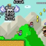 """Super Mario Maker 2 – """"Make It Your Way. Play It Your Way."""" Trailer"""