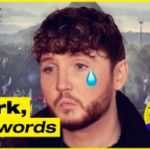 Mark, My Words: James Arthur doesn't deserve a Glastonbury slot – he should earn one