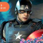 Marvel's Avengers Gameplay Showcase – IGN LIVE | E3 2019