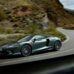 McLaren's New GT Is The British Brand's Most Refined Road Car Yet