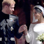 You'll Be Surprised to Hear Who Had the Final Say on Prince Harry's Wedding Outfit