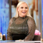 Meghan McCain Disses Gwyneth Paltrow's Part-Time Living Arrangements With Husband