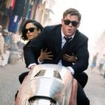 'Men in Black' Is 'International,' But Not Very Worldly: Review